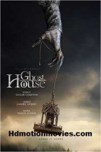 Ghost House 2017 Full Movie Download 720p Bluray  openload link to enjoy at home with your friends, lovers, family or privately.Most awaited horror movie Ghost House download, stream free of cost in unrated and uncut version rips without using any torrent clients.