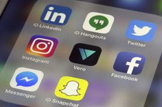 """Vero: Hot Instagram alternative - but will it stick around? """"Hariri's ties with the family business Saudi Oger have come into question. The company has been accused in recent years of failing to pay workers and stranding them with little food and access to medical care. Vero says Hariri hasn't had any operational or financial involvement with the business since late 2013."""""""