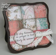 Another great quilt card!