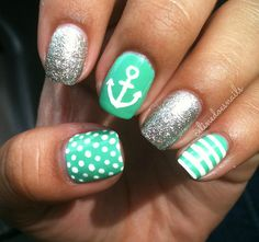 Nails of the Day | Photo Gallery - Yahoo! Shine