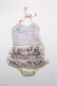 prussian tutu by wovenplay. Would love this for my little dancer.