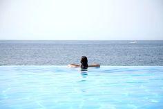 Infinity Pools: melhores hotéis com piscina infinita em Portugal Hotel Portugal, Places To Go, Top, Swiming Pool, Infinite, Crop Shirt, Shirts