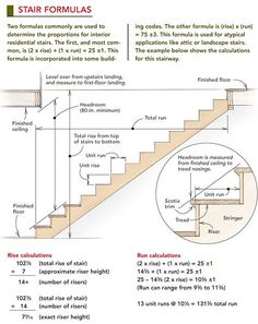 Stairs as basic connection between levels of any building are hiding so much information and are very complex structures. The type of staircase, the construction material used, the design that they gain at the. Architecture Design Concept, Architecture Details, Architecture Drawing Plan, Cultural Architecture, Lego Architecture, Building Stairs, Building A House, Building Ideas, Landscape Stairs