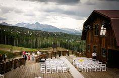 Gordon Ranch Telluride, Colorado  Photo Credit: Ben Eng Photography