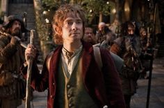 The Hobbit, The Hobbit, The Hobbit, The Hobbit!