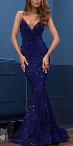 Sparkly Sequin Different Colors Mermaid Backless V-neck Sexy Prom Dresses, Charming Prom Dresses Elegant Long Sexy Prom Dress Modest Prom Dresses Cheap Party Dresses, Plus Size Party Dresses, Gala Dresses, Evening Dresses, Formal Dresses, Award Show Dresses, Prom Gowns, Long Fitted Prom Dresses, Different Prom Dresses