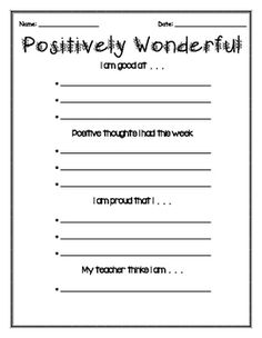 Worksheet Self Advocacy   Worksheets   Elementary Students helping kids with aspergers to give compliments worksheets for are you trying help your students build their self esteem or take pride in themselves these 2 ideal doin