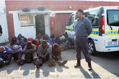 Foreign Crime: 452 suspects linked to several crimes arrested by South African Police    In the bid to combat crimes in the country The South African Police Service (SAPS) has announced the arrest of 452 suspects linked to several crimes. The suspects were said to have been arrested at the Eastern Cape. According to Buzz SA 51 suspects were arrested for driving under the influence of alcohol or drugs 13 suspects were arrested for illegal dealing in liquor.While 388 individuals were also…