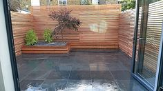 ten modern garden design ideas london 2014 (2)