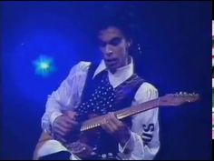 "Prince comes on stage while Nikki Leonti and Ryan Edgar are performing ""Little help from my friends""...."