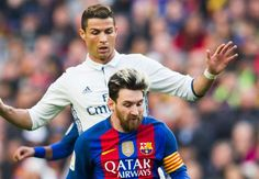 Welcome to sportmasta's Blog.: Hagi: Federer would be Messi, Ronaldo is like Djok...