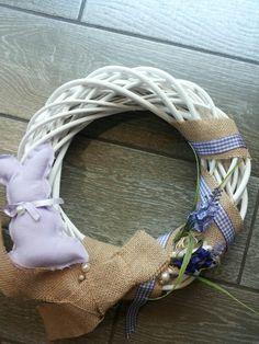 Fuoriporta handmade, spring, happy easter,yuta