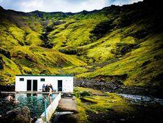 exPress-o: Romantic Icelandic Spot: Landbrotalaug Hot Pot