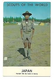 Resultado de imagen para Scouts of the World