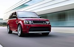 2013 Range Rover Sport HSE Limited Edition