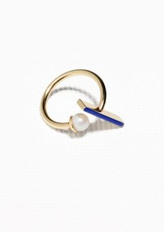& Other Stories | FAUX/real 2 Become 1 Ring