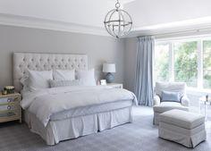 Au Lit Fine Linens | Au Lit Favourite: Tara Fingold Interiors