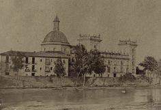 La Valencia desaparecida: 1850