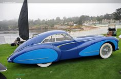 A Talbot-Lago T26 Cabriolet - Google Search
