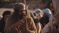 Les règles religieuses de l'époque de Jésus disaient qu'il y avait certains choses qu'on pouvait manger et boire et d'autres non. Mais Jésus a expliqué...