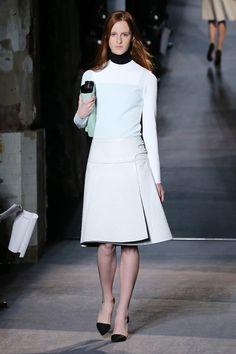 NY Fashion Week: Proenza Schouler F/W 2013