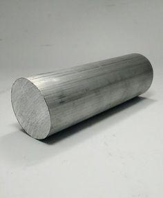 """vergalhão redondo alumínio  2"""" Polegadas (5,08cm)"""