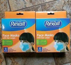 flexmus disposable mouth mask