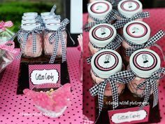 Let's Party: Throw an Eloise Birthday Party » Tammy Mitchell Photography