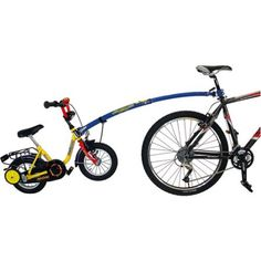 Cycle Force Trailgator, Blue