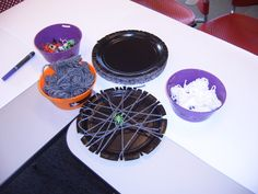 An Indiana Mom!: Halloween crafts