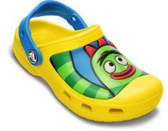 - Taille unique Crocs Frozen Anna Bijoux de chaussures Multicolore