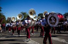 25 Best Colleges for Tailgating - #16 Florida State University