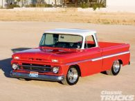 1964 Chevy C 10 Photo