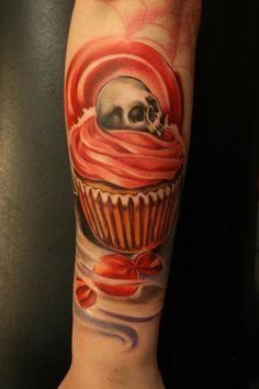 #tattoo by Fabien Belveze
