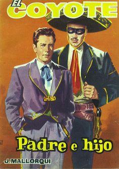 Padre e hijo. Ed. Cid, 1962 (Col. El Coyote ; 43)