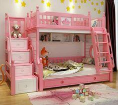 10 отметок «Нравится», 7 комментариев — Sweet Baby Room (@sweet_baby_room_spb) в Instagram: «Двухъярусная кровать с функциональной лестницей с выдвижными ящиками. Выполним в любом цвете.…»