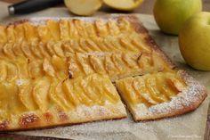 Sfogliata di mele |CuciniAmo con Chicca