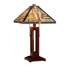 Mission faux wicker tiffany style table lamp style 32588 mission faux wicker tiffany style table lamp style 32588 pinterest tiffany glass and stained glass lamps aloadofball Gallery