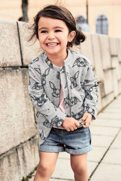 Buy Grey Rabbit Print Bomber (3mths-6yrs) online today at Next: United States of America