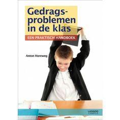 Dit boek biedt leerkrachten een praktisch overzicht van gedragsproblemen en gedrags- en ontwikkelingsstoornissen die je bij kinderen in de klas kunt tegenkomen en hoe je hiermee kunt omgaan.