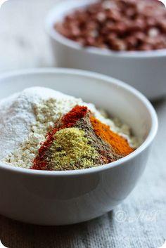 Microwave Masala Peanuts/Masale Kadle Recipe | How to Make Masala Peanuts in a Microwave