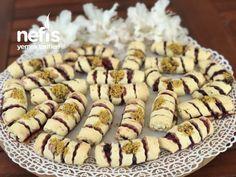 Reçelli Kafes Kurabiye (Şahane) #reçellikafeskurabiye #kurabiyetarifleri #nefisyemektarifleri #yemektarifleri #tarifsunum #lezzetlitarifler #lezzet #sunum #sunumönemlidir #tarif #yemek #food #yummy