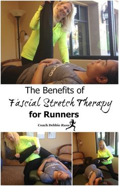Fascial Stretch Therapy can benefit all types of athletes, including runners and triathletes. It can improve performance, assist recovery and reduce injury.