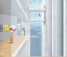 Art Silo: Kristiansand Museum – MDH Arkitekter