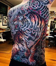 Irezumi Wolf Body Suit Tattoos - Irezumi wolf irezumi tattoo, irezumi women, irezumi dragon, irezumi h - Full Back Tattoos, Full Body Tattoo, Body Art Tattoos, Men Back Tattoos, Wolf Tattoo Sleeve, Arm Tattoo, Wolf Tattoos, Nature Tattoos, Fantasy Eyes
