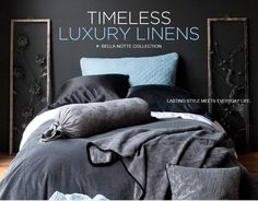 Bella Notte Linens and Luxury Linens