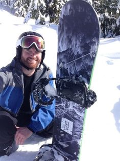 Never Summer Ripsaw Review: Aggressive All-Mtn-Freestyle Snowboard