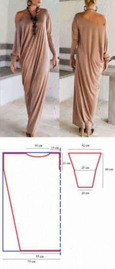 Amazing Sewing Patterns Clone Your Clothes Ideas. Enchanting Sewing Patterns Clone Your Clothes Ideas. Sewing Dress, Dress Sewing Patterns, Diy Dress, Sewing Clothes, Clothing Patterns, Pattern Sewing, Knitting Patterns, Diy Fashion, Ideias Fashion