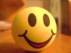 Smiley by on deviantART Happy Faces, Smiley Faces, Smileys, All Smiles, Just Smile, Crafting, Pastel, Deviantart, Facebook