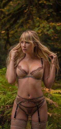 Bikini angel by erro